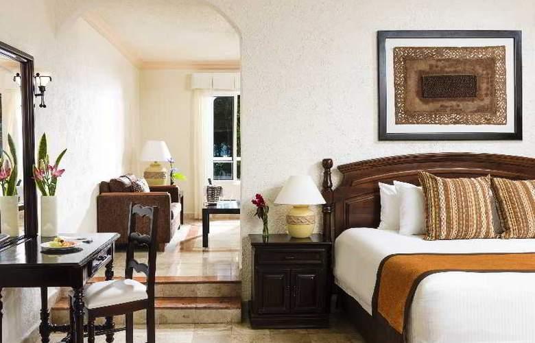 El Dorado Seaside Suites Gourmet All Inclusive - Room - 14