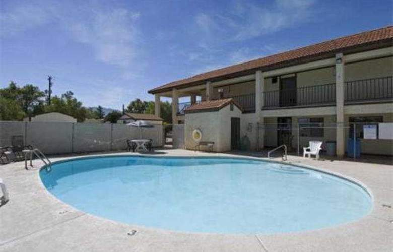 Americas Best Value - Sierra Vista - Pool - 3