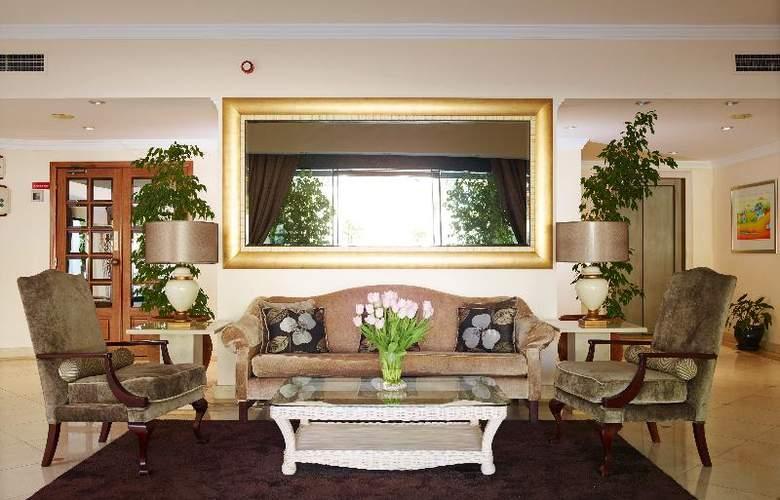 Formosa Park Apartment Hotel - General - 7