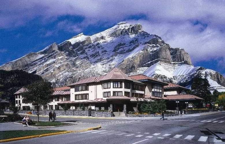Banff International Hotel - General - 2