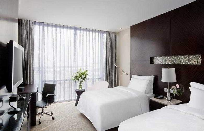 InterContinental - Room - 4
