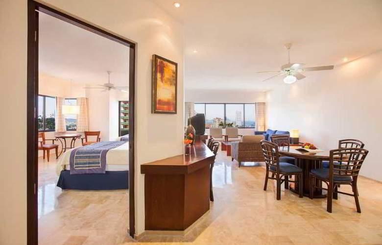 El Cid El Moro Beach Hotel - Room - 4