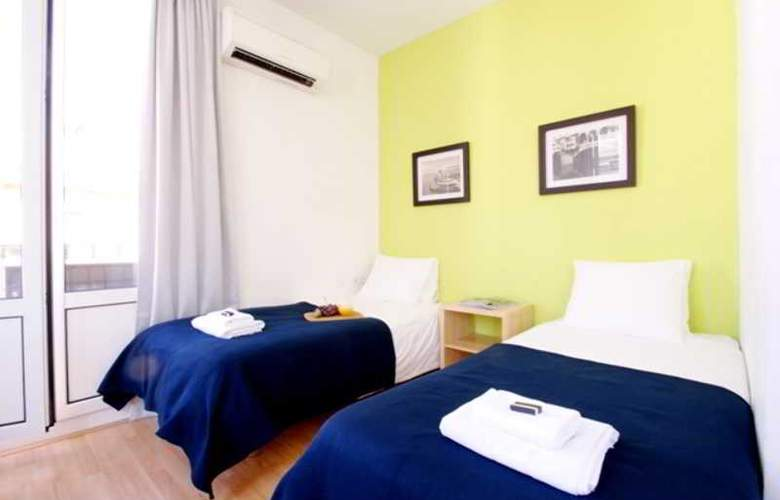 FGA Barceloneta Apartments - Room - 0