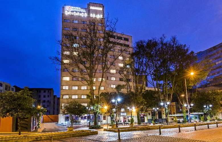 Augusta - Hotel - 9