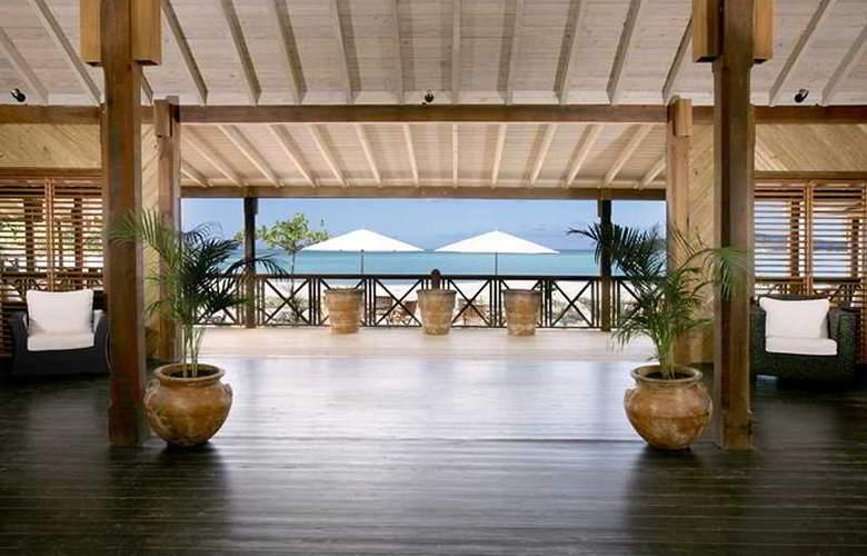 Hermitage Bay - Terrace - 11