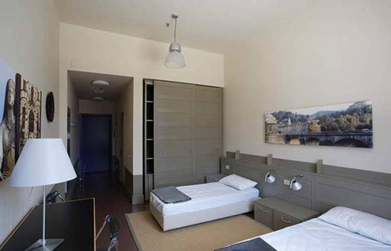 Camplus Living Lingotto - Hotel - 3