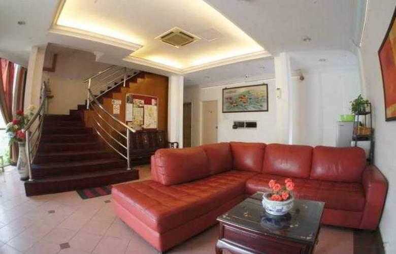 Damai 11 Residence @ KLCC - Room - 12