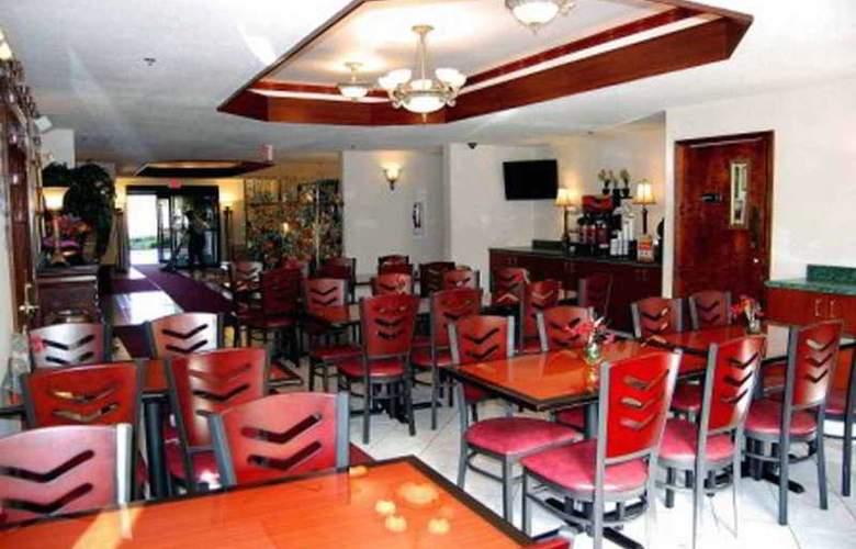 Comfort Inn & Suites - Restaurant - 0