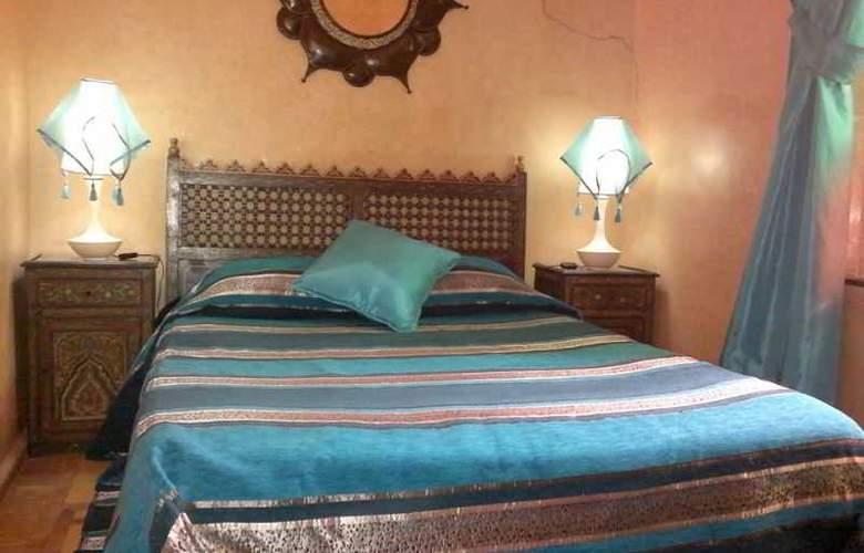 Riad Habib - Room - 5