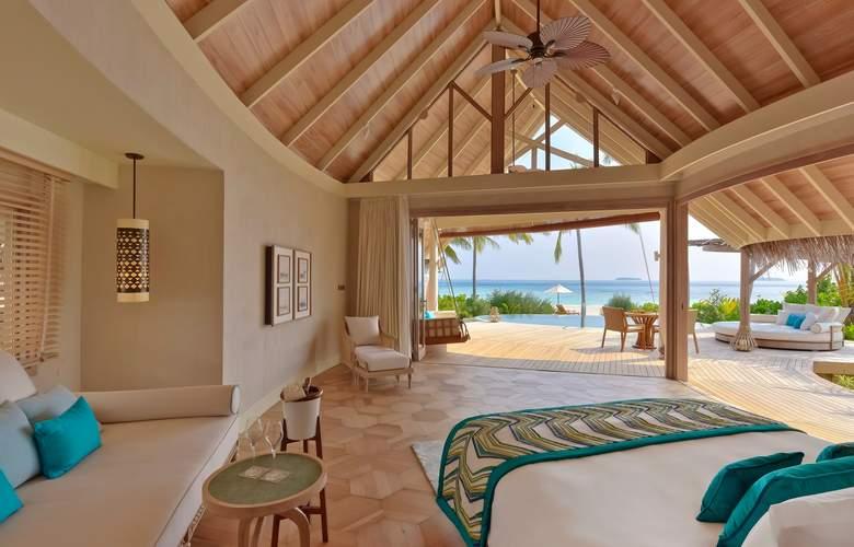 Milaidhoo Island Maldives - Room - 26