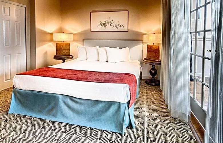 Best Western Lake Buena Vista Resort - Room - 2