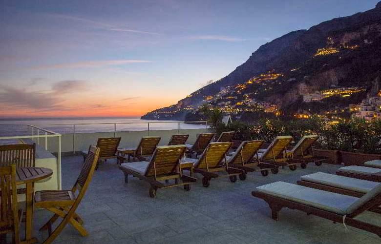 Marina Riviera - Hotel - 14