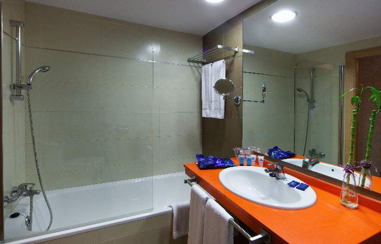 Evenia Zoraida Park - Room - 2