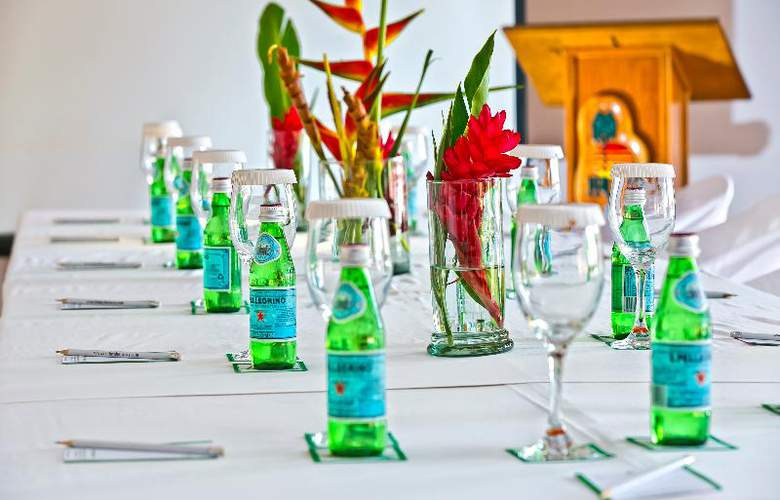 Fridays Boracay Resort - Conference - 7