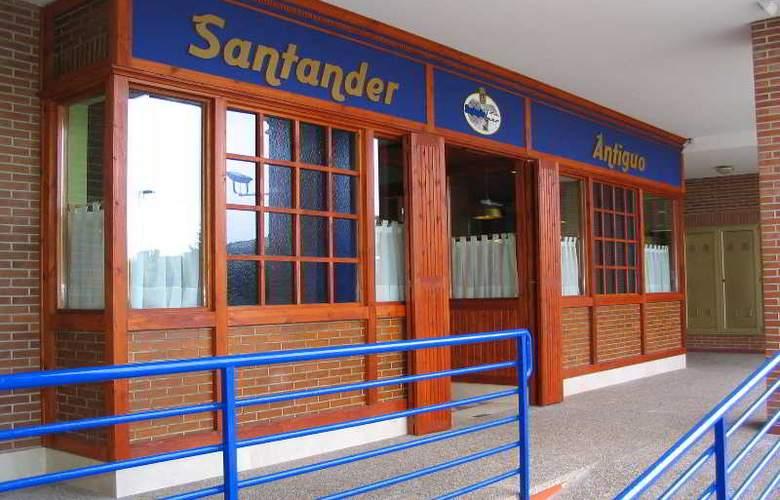 Santander Antiguo - Hotel - 5