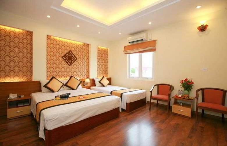 Sunshine Suites Hanoi - Room - 2
