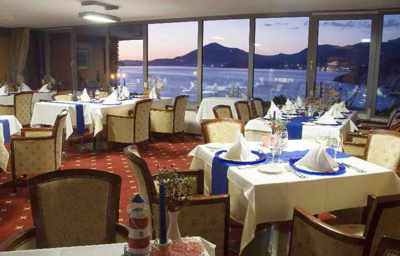 Maestral Resort & Casino - Restaurant - 7