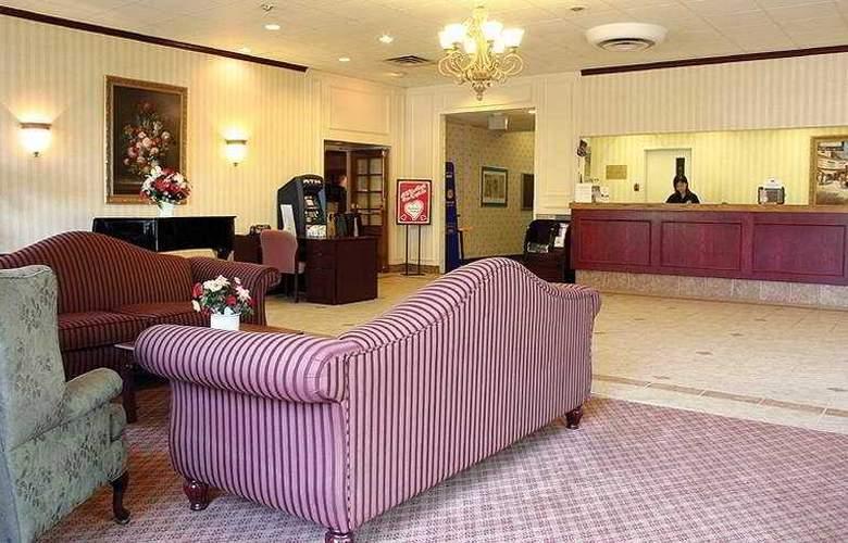 Knights Inn & Suites-Toronto East - General - 1