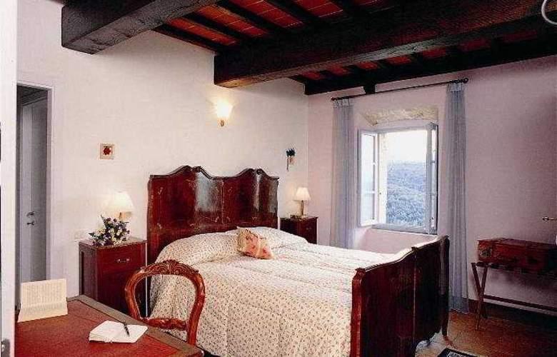 Relais Castelbigozzi - Room - 3