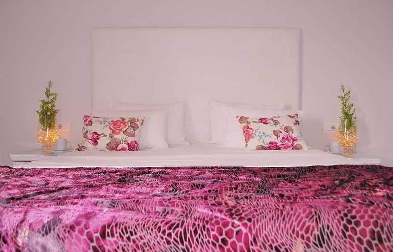 Stella Maria Hotel - Room - 14