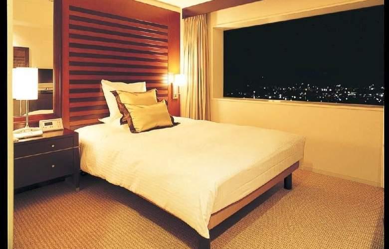 Ana Hotel Okayama - Hotel - 5
