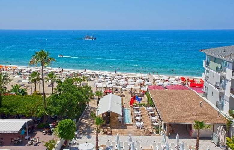 Xperia Saray Beach - Hotel - 8