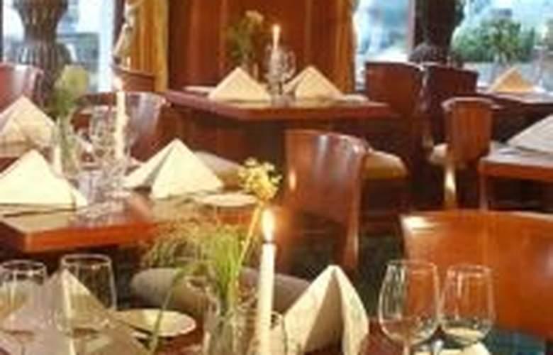 Die Port Van Cleve - Restaurant - 3