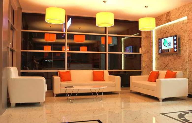 Avm Apart Hotel - General - 0