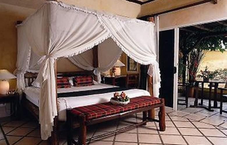 Supatra Hua Hin Resort - Room - 3