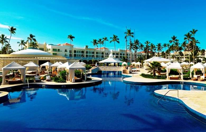 Iberostar Grand Hotel Bavaro  - Pool - 13
