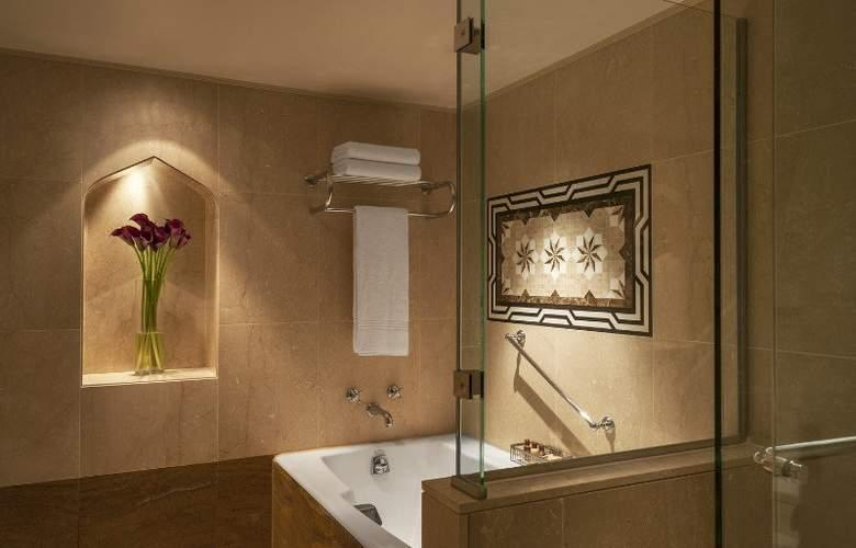 Sheraton Abu Dhabi Hotel & Resort - Room - 27