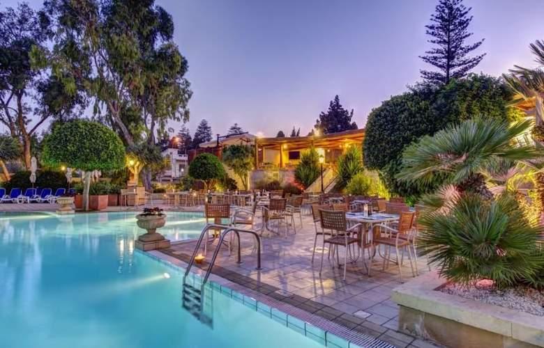 Corinthia Palace Hotel & Spa - Restaurant - 16