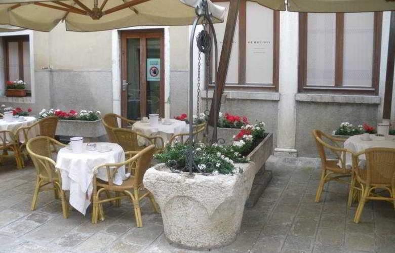 Do Pozzi Hotel - Bar - 4