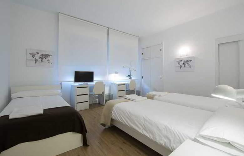NeoMagna - Room - 39