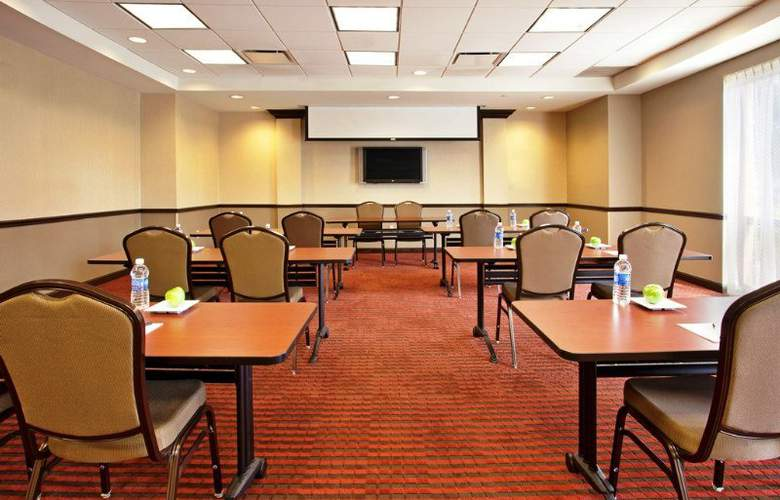 Hyatt Place Orlando Universal - Conference - 16