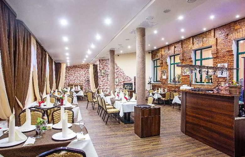 Vintage Sheremetyevo - Restaurant - 9