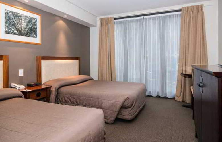 Copthorne Hotel Auckland City - Room - 2