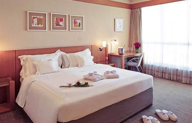 Mercure Sao Paulo Nortel Hotel - Hotel - 54