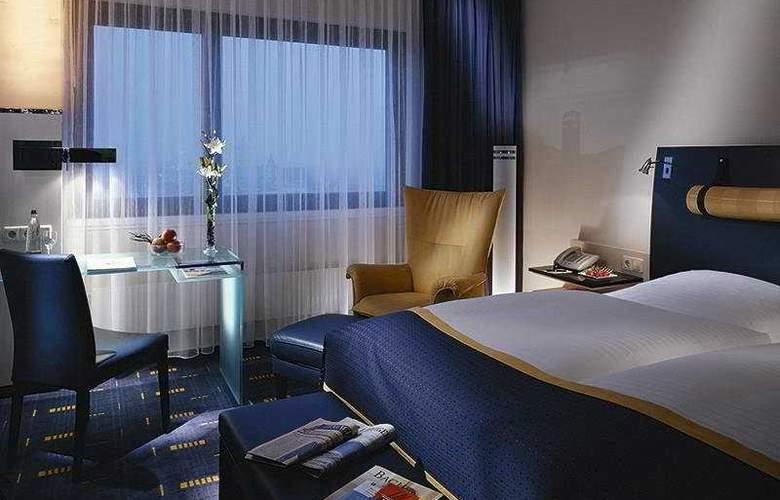 The Westin Leipzig - Room - 2