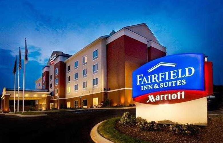 Fairfield Inn & Suites Cleveland - Hotel - 0