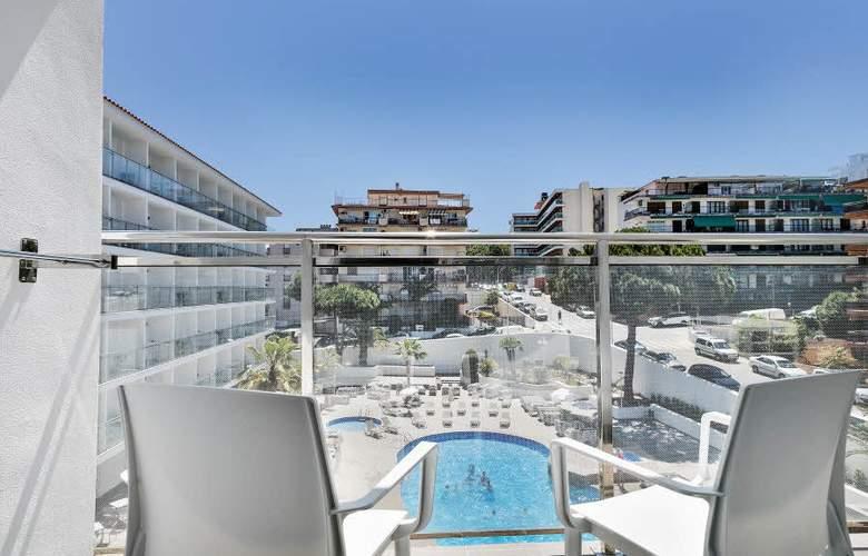 Best San Diego - Room - 16