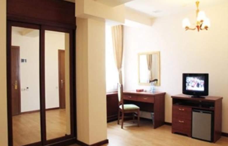 Ganjali Plaza - Room - 0