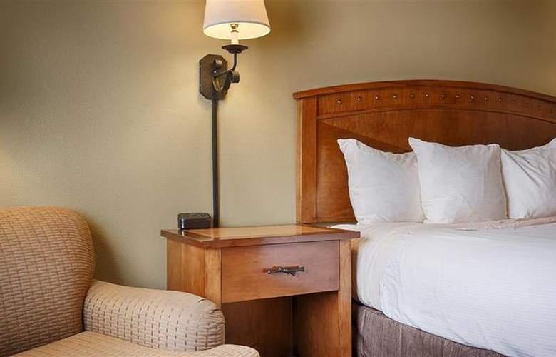 Best Western Red Hills - Room - 80