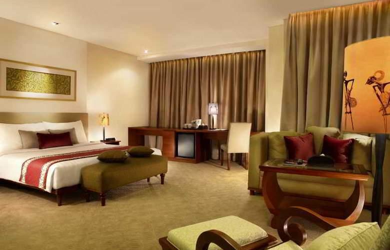 Jambuluwuk Malioboro Boutique Hotel - Room - 10