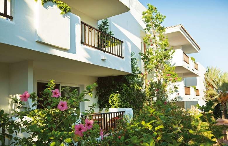 Inturotel Esmeralda Park / Cala Azul Park - Hotel - 7