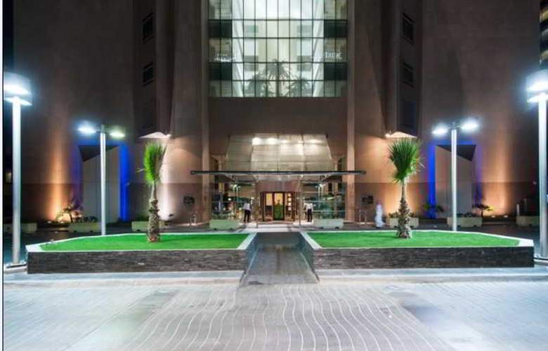Intercontinental Al Khobar - Hotel - 11