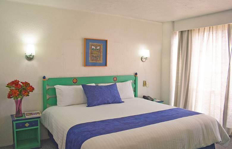 Victoria Oaxaca - Room - 4