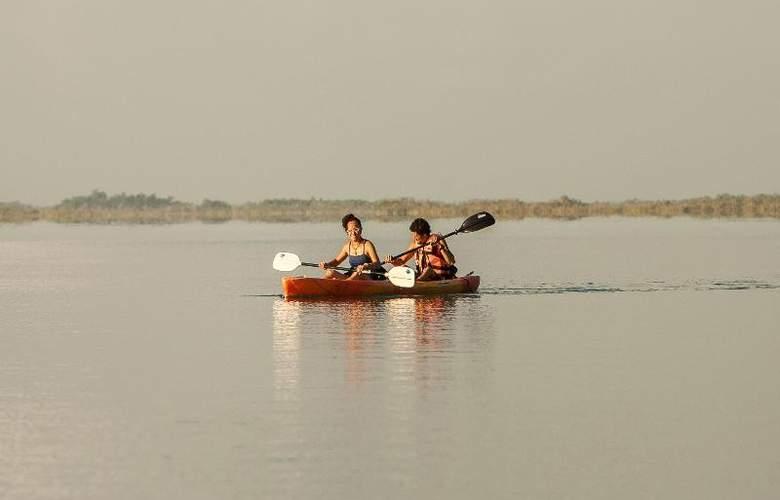 Laguna Bacalar - Sport - 7
