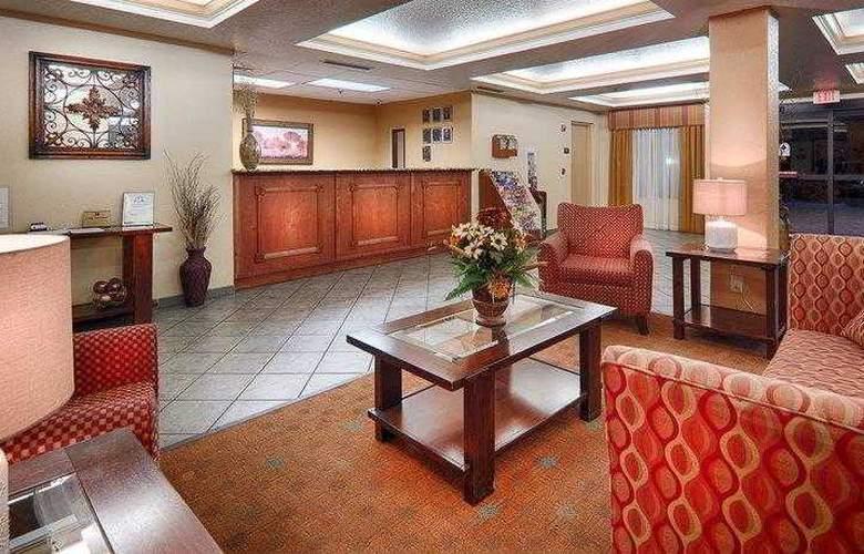 Best Western Universal Inn - Hotel - 18
