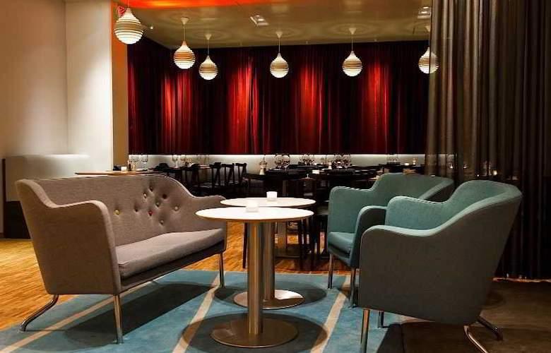 Birger Jarl - Restaurant - 12